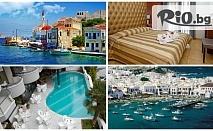 На море в Гърция на Олимпийската Ривиера! 5 нощувки, закуски и вечери в Mediterranean Resort 4*, Пиерия за 271лв, от Космополитън Травъл