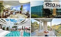На море през МАЙ в Платамонас, Гърция! 3 нощувки ULTRA ALL INCLUSIVE в Хотел CRONWELL PLATAMON RESORT 5* на цена от 310лв, oт Мисис Травъл! Важи и за празниците