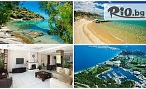 На море през Юли и Август в Халкидики! 5 нощувки, закуски и вечери във Forest Park Hotel 3*, от Космополитън Травъл