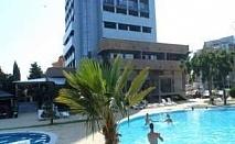 Море 2017 в реновиран хотел в Несебър, 5 дни без изхранване след 30.08 в хотел Каменец Несебър