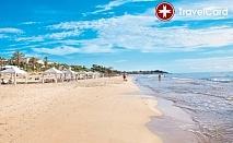4* Морска почивка в Grecotel Egnatia, Александруполи