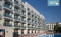 Незабравима почивка в края на лятото в Hotel Emre 4* в Мармарис, Турция! 9 нощувки на база Ultra All Inclusive, транспорт и водач от Дари Тур!