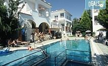 Нощувка на база All inclusive в Hotel Melissa Gold Coast