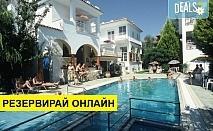 Нощувка на база All inclusive в Hotel Melissa Gold Coast 2*, Псакудия, Халкидики