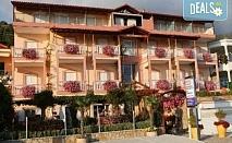 Нощувка на база Закуска в Korali House 3*, Превеза, Епир