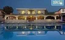Нощувка на база Закуска и вечеря, All inclusive в Portes Beach Hotel