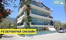 Нощувка на човек на база Закуска в Vassiliki Bay Hotel 2*, Лефкада, о. Лефкада