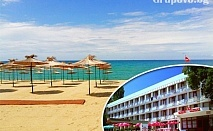 Нощувка, закуска + басейн в хотел Малина , Златни пясъци. Дете до 13г. – БЕЗПЛАТНО!