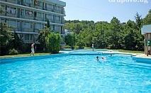 Нощувка, закуска, обяд и вечеря (по избор) в хотел Феста, Кранево