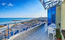 Нощувка, закуска, обяд, вечеря + панорамна термална зона в Комплекс св. св. Петър и Павел***, Поморие