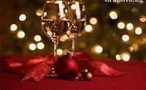 Нова Година до Асеновград! 2 или 3 нощувки със закуски и вечери (едната празнична) + DJ в комплекс Авалон