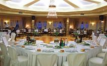 Нова Година 2016 в Гърция, Комотини: 3, 4 или 5 нощувки на база закуска и вечеря + ГАЛА вечеря и СПА зона в хотел ISMAROS 4* за 279 лв