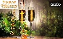 Нова година в Сокобаня! 2 нощувки със закуски и обеди, плюс 2 празнични вечери