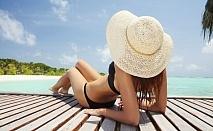 Открийте летния сезон на море със закуска и вечеря в Гърция - Simeon Hotel / 01.06.2017 - 18.06.2017