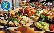 Отпразнувай Сръбската Нова година в Сокобаня! 2 нощувки със закуски, обеди и вечери, едната празнична