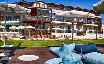 ПАКЕТИ ЗА 22-РИ СЕПТЕМВРИ НА ОЛИМПИЙСКА РИВИЕРА - COSMOPOLITAN HOTEL & SPA! 3 НОЩУВКИ СЪС ЗАКУСКИ И ВЕЧЕРИ НА ЧОВЕК!