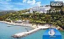 Петзвездна почивка в Кушадасъ през Септември! 7 нощувки на база All Inclusive в Club Hotel Ephesus 5*