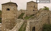 До Пирот, Темския манастир и Цариброд с Еко Тур за 20 лв.