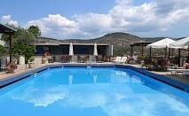 Почивка в Aeria Hotel, о. Тасос, на цена от 39.10 лв.