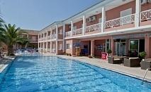 Почивка в Angelina Hotel, о. Корфу, на цена от 25.50 лв.