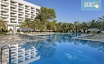 Почивка в Анталия, Кемер, през юни или септември! 5 нощувки на база Ultra All Inclusive в хотел Ozkaymak Marina 5*