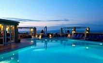 Почивка в Daphne Holiday Club, Халкидики - Касандра, на цена от 35.00 лв.