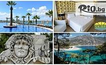 Почивка в Дидим, Турция! 5 нощувки на база Ultra All Inclusive в хотел Aurum Moon Beach Resort 5* само за 303лв, от ТА Вени Травел