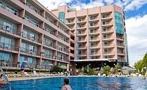 Почивка в Гърция, на 30 км от Комотини, на 100 м от плажа - хотел Исмарос, 21/08 - 25/08, BB