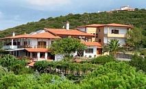 Почивка в Гърция през м.Май! 3 нощувки със закуски и вечери в Athorama Hotel 3*!