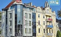 Почивка  в хотел Сити Марк 2* гр. Варна: нощувка без изхранване, безплатно за дете до 6.99г.