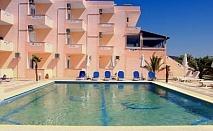 Почивка в Hotel Stefani Sarti, Sarti, на цена от 42.60 лв.