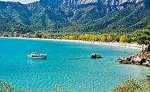 Почивка в Mare Monte - Thassos, о. Тасос, на цена от 81.40 лв.