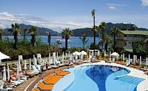 Почивка в Мармарис: 7 нощувки на All Inclusive в Casa de Maris Spa & Resort Hotel 5* за 465 лв на човек за 7 нощувки