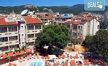 Почивка в Мармарис през юли и август! 7 нощувки на база All inclusive в Clè Resort Hotel 4*, безплатно за дете до 13г.!