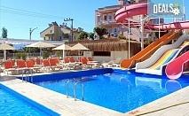 Почивка в Мармарис през юни, с Джуанна Травел! 7 нощувки на база All inclusive в Clè Resort Hotel 4*, възможност за транспорт!