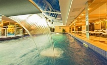 ПОЧИВКА В невероятният спа хотел Стримон Гардън*****Кюстендил! Нощувка със закуска + минерален басейн, Спа и Уелнес център на цени от 49.50лв. на човек!!!
