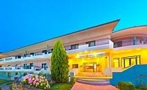 Почивка в Ocean Beach Hotel, о. Тасос, на цена от 65.90 лв.