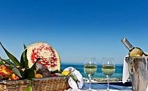 ПОЧИВКА НА ОЛИМПИЙСКА РИВИЕРА - ХОТЕЛ Olympic Star Beach Hotel 4*! ПАКЕТИ СЪС ЗАКУСКИ НА ЧОВЕК!