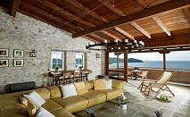 Почивка на остров Скиатос: 5 нощувки в Atrium hotel 4* за 590 лв