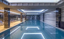 Почивка в предпочитан спа хотел - Парадайс в Огняново ! Нощувка със закуска и вечеря + ползване на вътрешен басейн и уникален спа център!