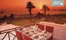 Почивка през септември в Кушадасъ, Турция: 5 нощувки на база All Inclusive в Sentinus Hotel 4* от Глобул Турс! Безплатно за дете до 11 години!