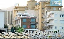 Почивка през юли в Мармарис, с Джуанна Травел! 7 нощувки на база All inclusive в Cle Seaside Hotel 3*, възможност за транспорт!