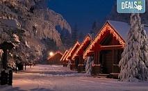 Почивка във вилни селища Ягода и Малина, Боровец - наем на вила за 1 нощувка за от 1 до 4 човека!