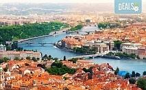 Предколедна приказка в Прага и Братислава! Екскурзия: 3 нощувки със закуски в хотели 2/3*, транспорт и водач от България Травъл!