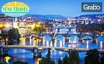 През Август в Будапеща! 2 нощувки със закуски, плюс транспорт и възможност за посещение на Виена