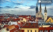 Приказна Италия - Загреб, Верона, Венеция и шопинг в Милано (5 дни/3 нощувки) с Еко Тур за 199 лв.