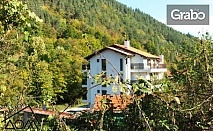 Пролет в Троянския балкан - село Чифлик! 1 или 2 нощувки със закуски и вечери за двама