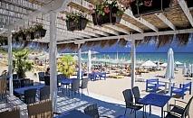 Ранни записвания за лятна почивка в Дюни: 3, 5 или 7 нощувки на база All Inclusive в Аркутино Фемили Ризорт 4* oт 299 лв за ДВАМА