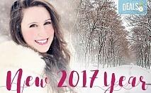 Ранни записвания за Нова година 2017 в Нишка баня, Сърбия! 2 нощувки със закуски, транспорт, посещение на Ниш и Пирот!