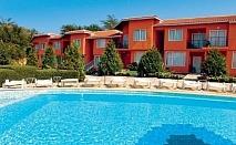 Ранни записвания за почивка 2017 в Лозенец: 7 нощувки на база All Inclusive в хотел Merlin Alexandria Club 4* от 526 лева за ДВАМА